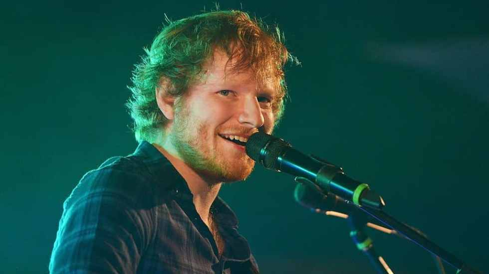 La música de Ed Sheeran fue la más vendida en 2017 - Foto de internet