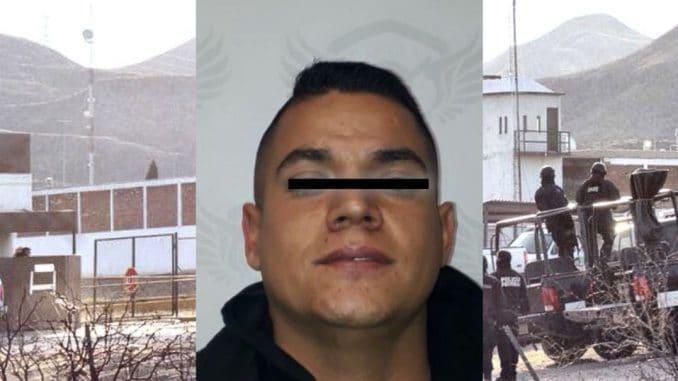 Detienen a operador de La Línea en Chihuahua - Foto de Internet