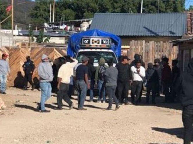 Enfrentamiento en San Cristobal deja un muerto y 12 heridos - Foto de Periodico Zócalo