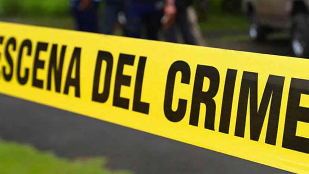 Asesinan a secretario particular del alcalde de Cuajinicuilapa, Guerrero - Foto de Archivo
