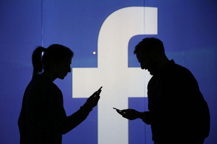 Facebook perderá a usuarios jóvenes por Instagram y Snapchat