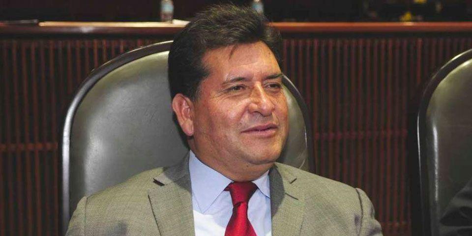 Detienen al presunto asesino de Francisco Rojas