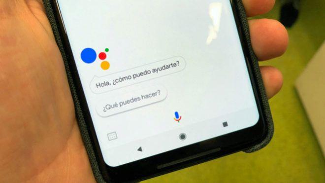 Google Assistant ahora tendrá 30 idiomas - Foto de internet