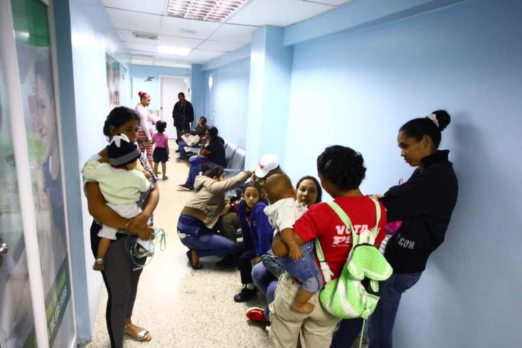 Comparan estado de salud de Venezuela con holocausto - Foto de internet