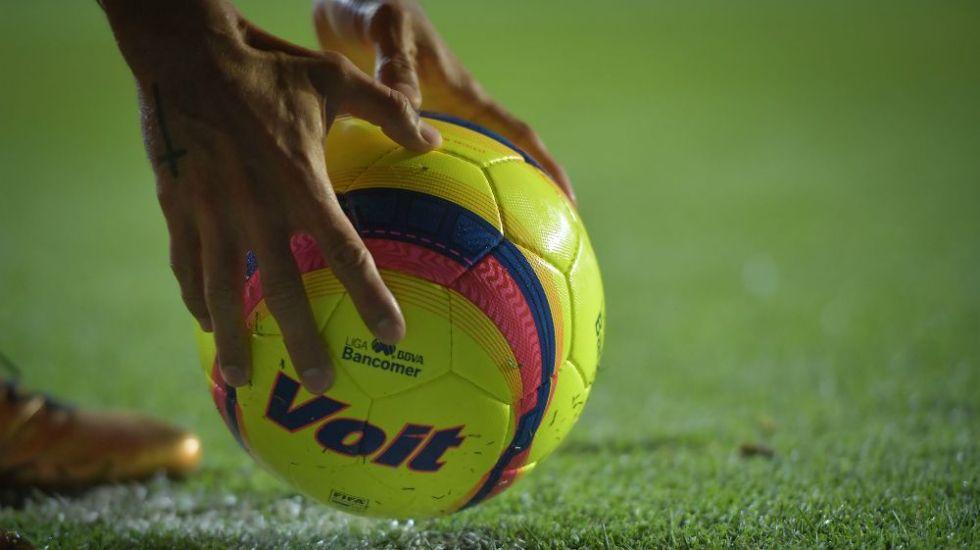 Adiós al descenso para el 2019 en la Liga MX - Foto: Mexsport.