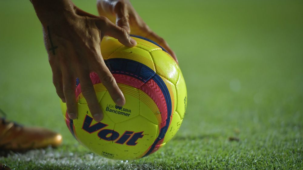 Liga MX da a conocer calendario del Apertura 2018