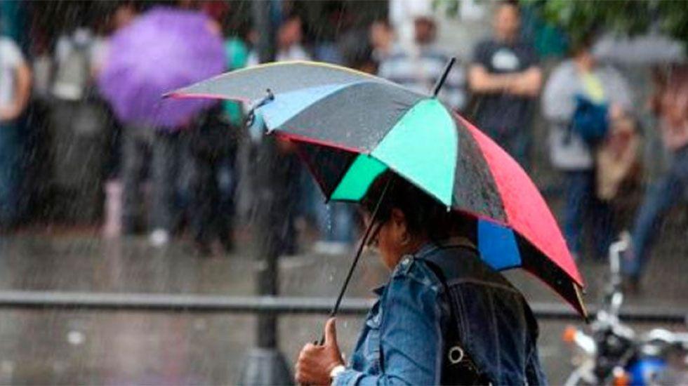 Frente frío 30 provocará lluvias y vientos fuertes en el noreste del país - Foto de Internet