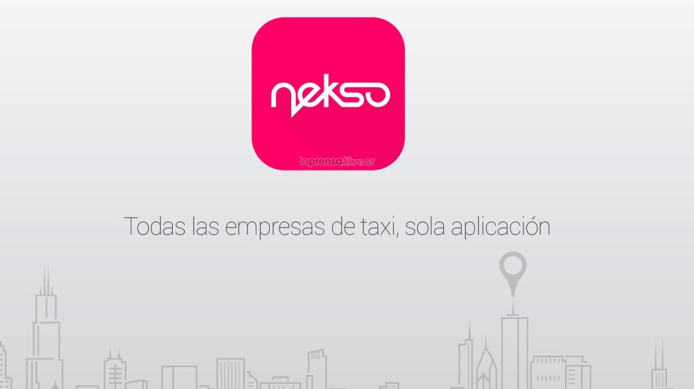 Anuncian nueva aplicación para solicitar taxis seguros