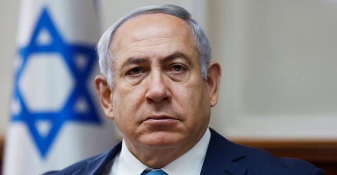 """""""Netanyahu recibió sobornos y cometió fraude"""": Policía de Israel"""