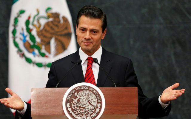 Crecimiento en sexenio de Peña Nieto duplica al de Calderón - Foto de Internet