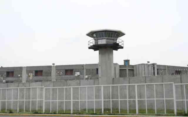 Trasladan 160 reos del penal de Santa Martha al Reclusorio Norte - Penal de Santa Martha Acatitla