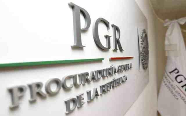 PGR asegura 240 kilos de marihuana en Nuevo León - Foto de @PGR_mx