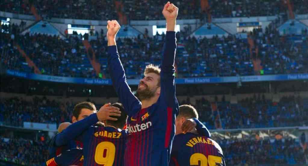 Gerard Piqué logra compra del FC Andorra