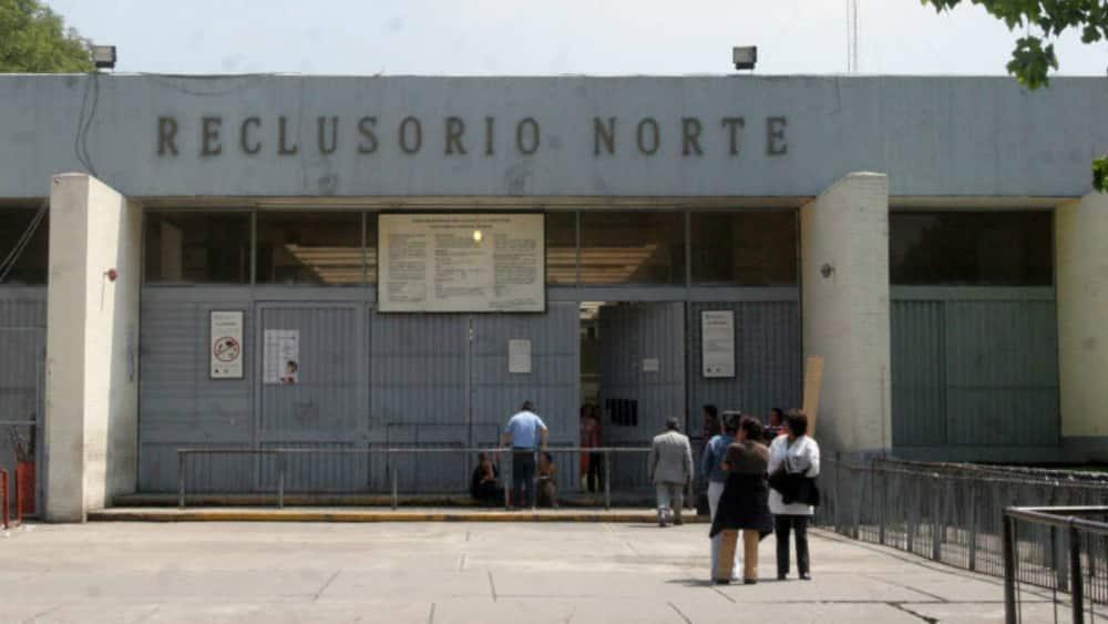 Declaran reformado artículo 19 sobre prisión preventiva oficiosa - Reclusorio Norte. Foto de Notimex