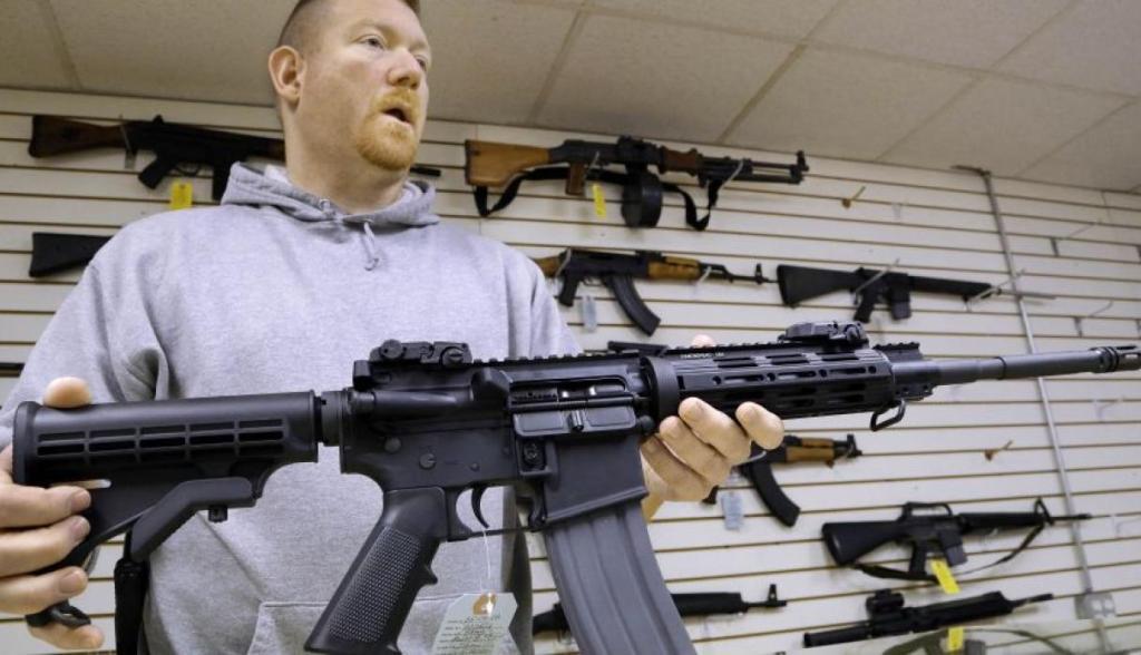 En aumento boicot contra la Asociación Nacional del Rifle en EE.UU.