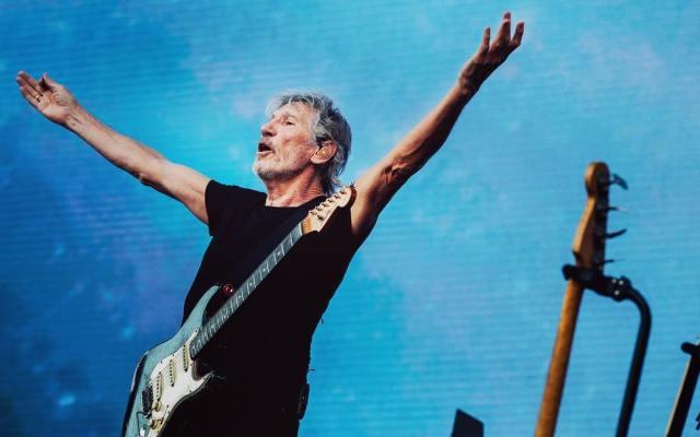 Roger Watersregresará a México - Foto de @rogerwaters