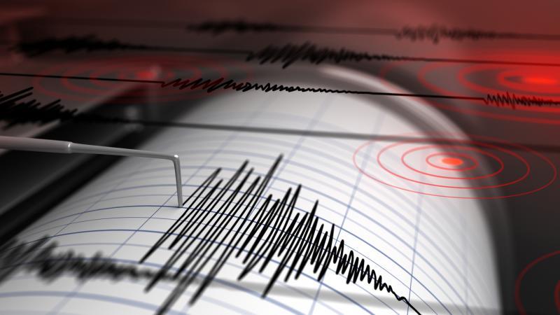 Continuarán réplicas tras sismo en Oaxaca: SSN - Foto de Archivo