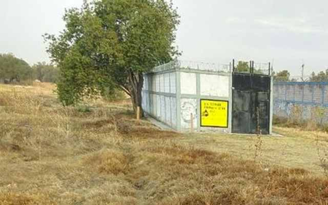 Encuentran a dos ejecutados en terreno baldío del Estado de México
