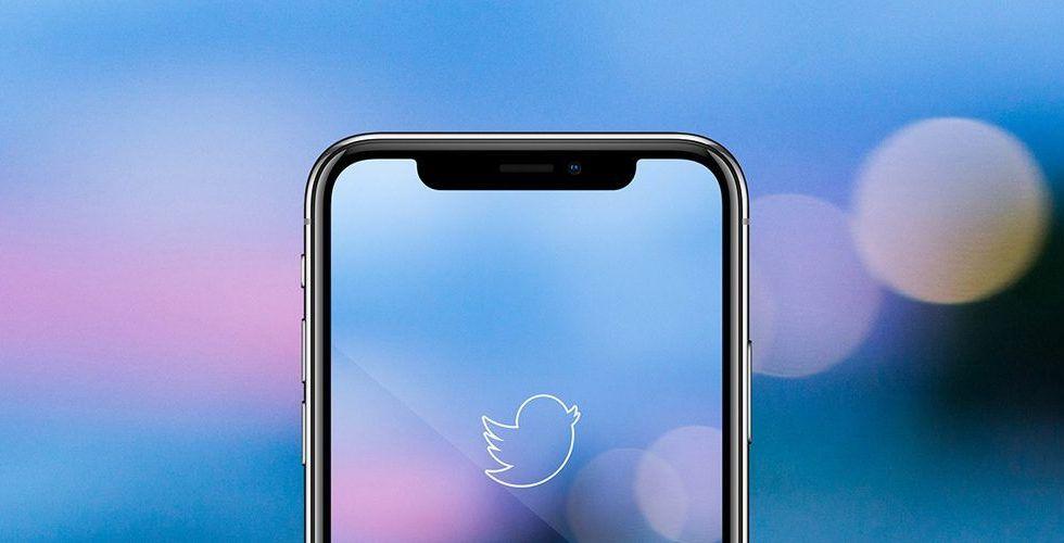 Usuarios de Twitter están propagando un caracter que bloquea iPhones