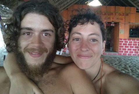 Encuentran a pareja de uruguayos desaparecidos en Oaxaca
