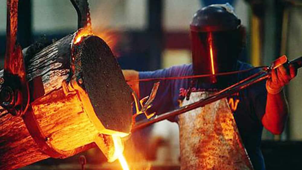 Aceptará EE. UU. peticiones de exclusión de aranceles a metales desde el lunes - Foto de Internet