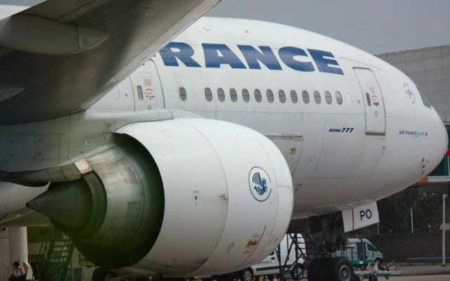 Air France convoca a dos nuevas huelgas - Foto de Air France
