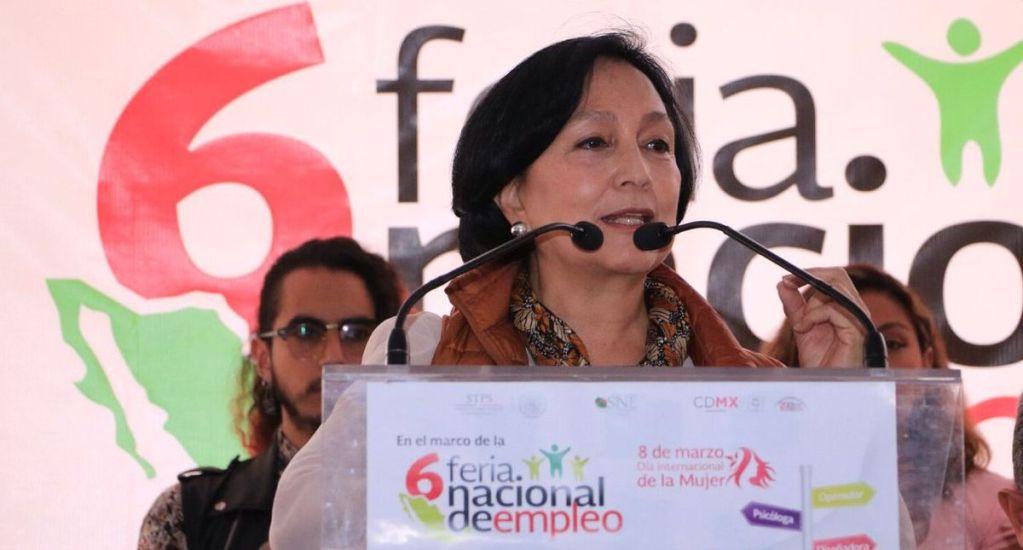 Gobierno capitalino anuncia protocolo para evitar acoso laboral - Foto de @TrabajoCDMX