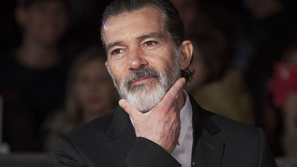 Antonio Banderas participará como villano en película de los X-Men