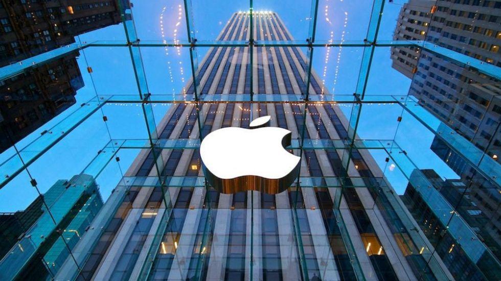 Apple plantea acciones legales a empleados por filtrar información - Foto de Internet