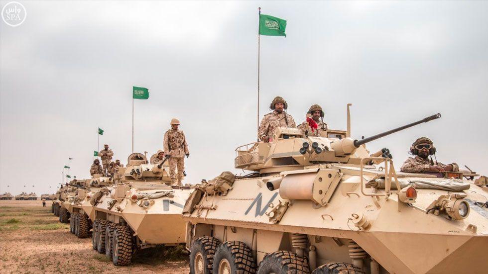 Gasto militar mundial presenta crecimiento en 2017 tras 2 años de estabilidad