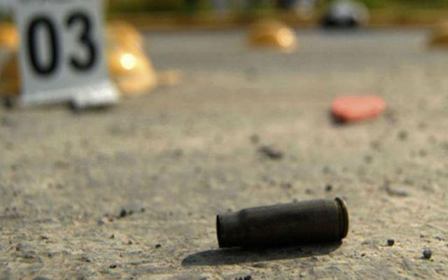 Balacera en Michoacán dejó saldo de tres muertos - Foto de archivo