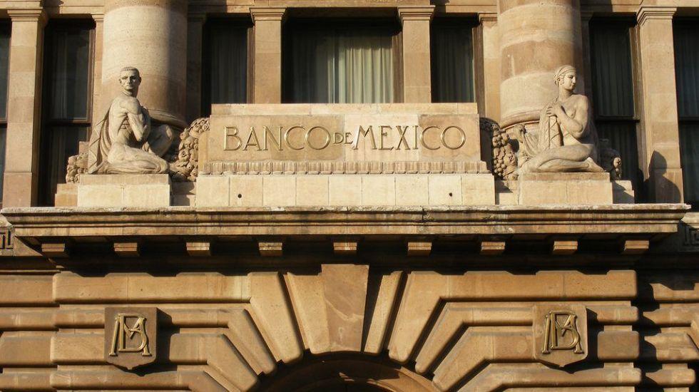 Victoria de López Obrador no sacudiría el peso: Banxico - banxico descarta problemas en el suministro de efectivo en el país