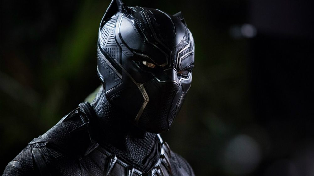 Disney trabaja en 'Wakanda', serie derivada de 'Black Panther' - Foto: Facebook.