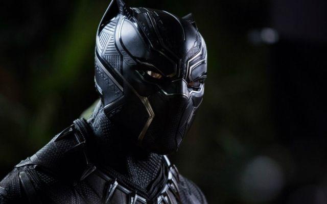 'Black Panther' supera los mil millones de dólares - Foto: Facebook.