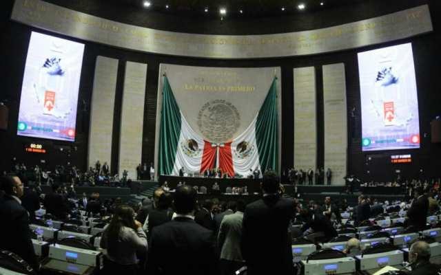 Proponen eliminar definición de marido del Código Civil - Foto: @MX_Diputados.