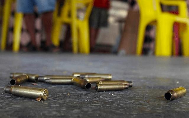 Liberan a presunto delincuente que se enfrentó a tiros con Policía de Investigación