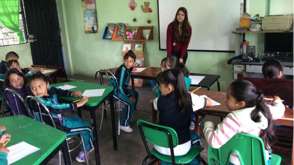 maestro clases