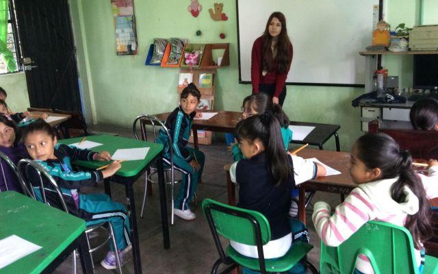 ¿Por qué celebramos el Día del Maestro el 15 de mayo? - maestro clases