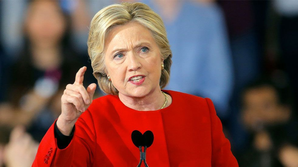 Demanda demócrata pretende justificar derrota de Clinton: Rusia - Hillary Clinton
