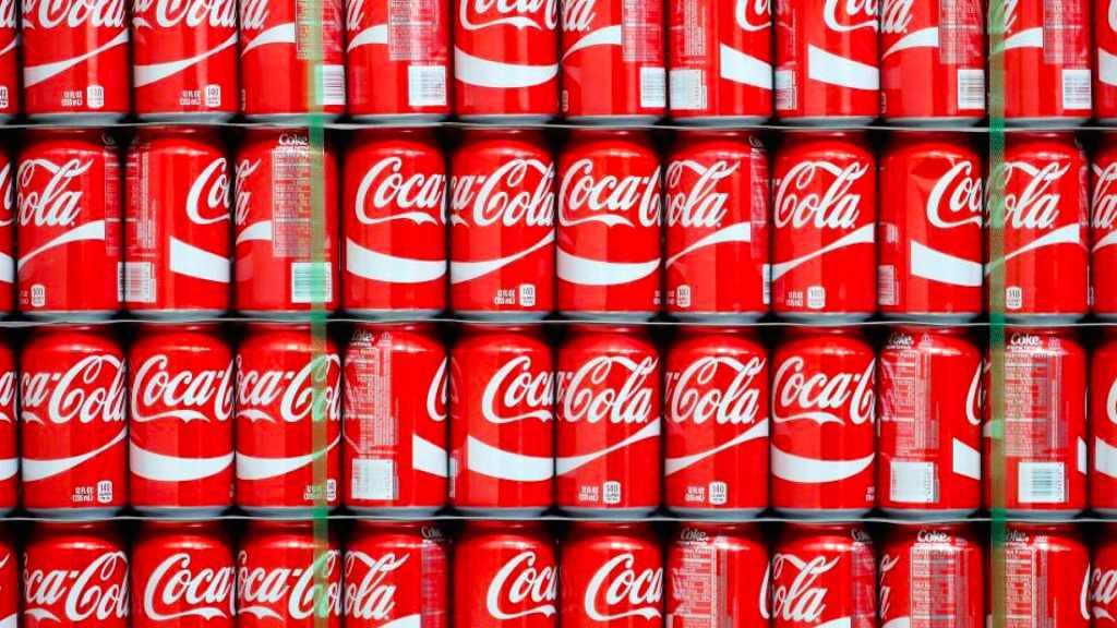 Coca-Cola venderá bebidas alcohólicas por primera vez en su historia - Foto de CNBC