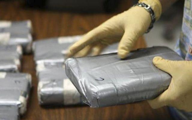 Incautan 2.5 toneladas de cocaína en España y Portugal - Foto de Internet
