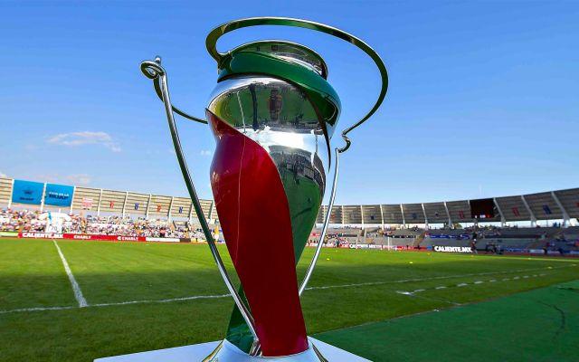 Estas serán las semifinales de la Copa MX - definidas las semifinales de la copa mx