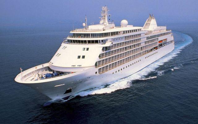 Crucero de lujo ofrece viaje alrededor del mundo - Foto de Internet