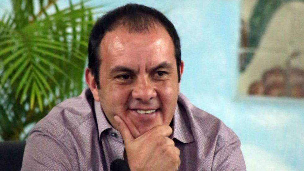 Cuauhtémoc Blanco podrá ser candidato a gobernador de Morelos
