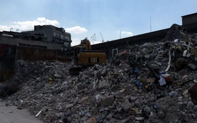 Fideicomiso de Morena para damnificados por sismos benefició a candidatos - Foto de Sobse