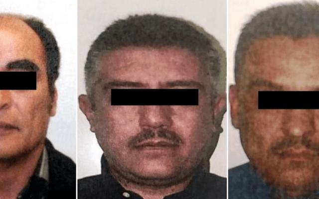 Detenidos exfuncionarios de Cd. Juárez por omisiones en feminicidios - Foto de Fiscalía de Chihuahua