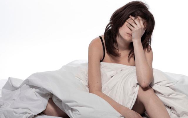 Estudio revela que dormir poco hace a las personas antisociales - Foto de internet