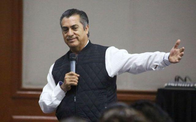 'El Bronco' pondrá a AMLO en Sedesol de ganar la Presidencia - El Bronco. Foto de @JaimeRdzNL