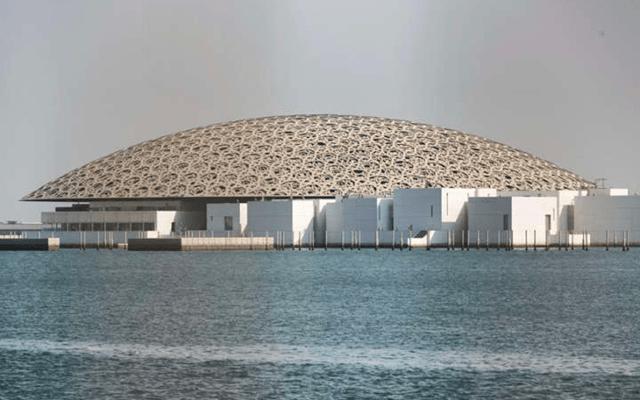 Nuevos museos y galerías para visitar alrededor del mundo