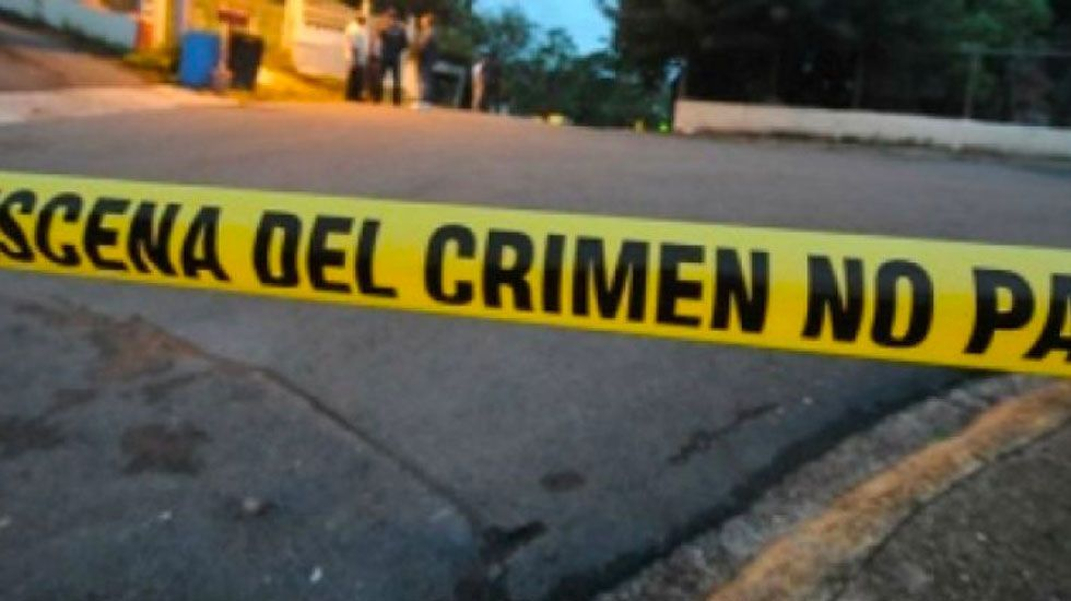 Asesinan a coordinador de estructura perredista en Chilapa - Foto de Primera Plana